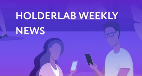 holderlab.io weekly news