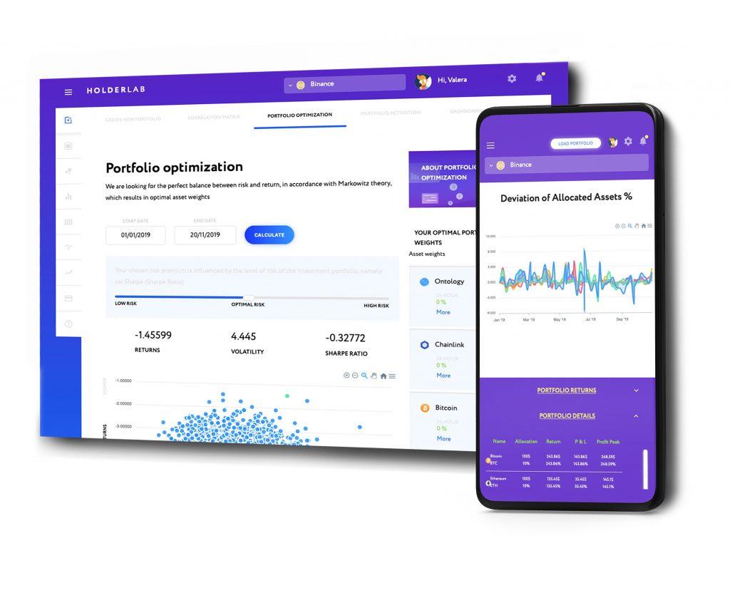 app for cryptocurrency portfolio